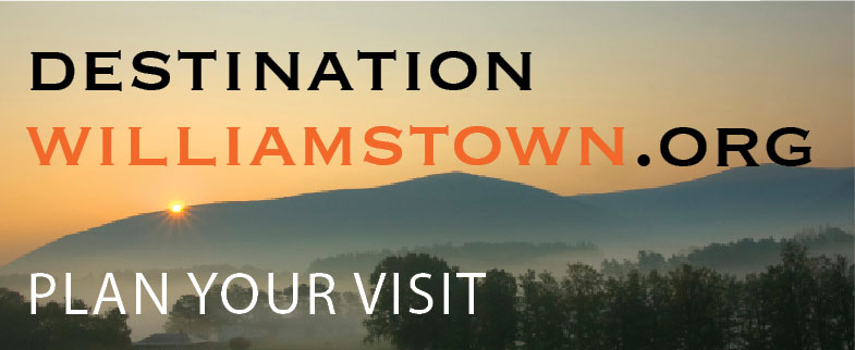 Destination Williamstown